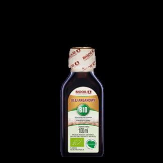 Olej arganowy BIO