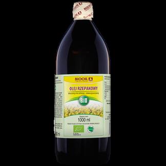Olej rzepakowy 1 litr