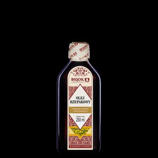 Olej rzepakowy