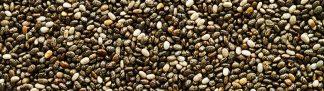 Chia - nasiona szałwii hiszpańskiej