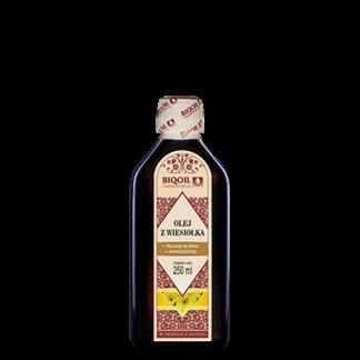 Olej z wiesiołka 250 ml