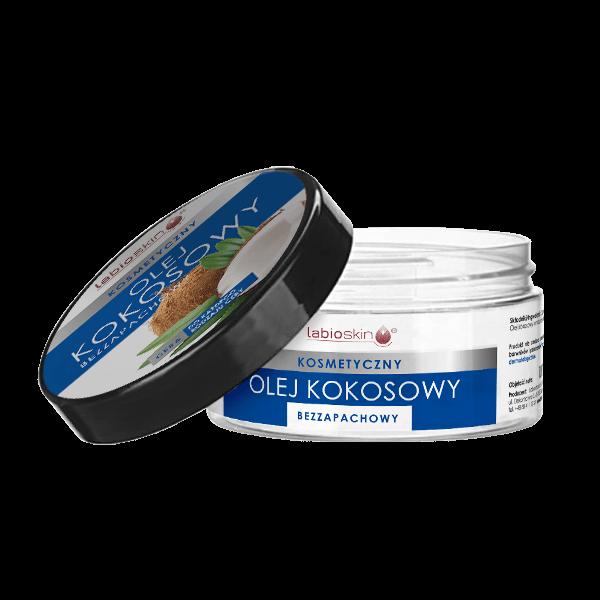 Olej kokosowy bezzapachowy 100 ml Labioskin
