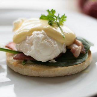 Jaja po benedyktyńsku