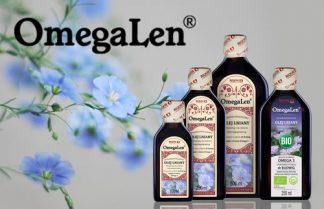 OmegaLen produkty lniane