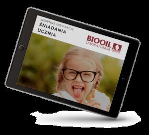 Ebook - śniadania dla ucznia