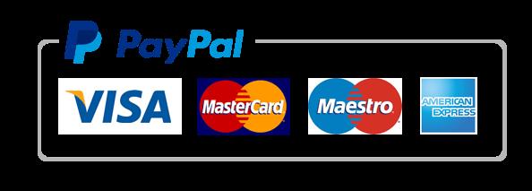 Płatność PayPal