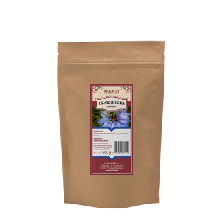 Nasiona czarnuszki 500 g
