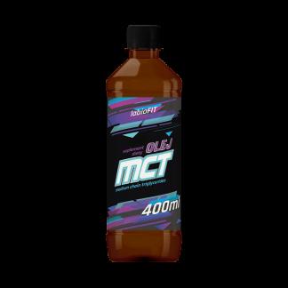 Olej MCT 400 ml