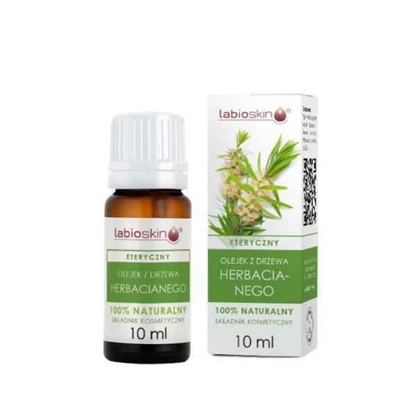 Olejek z drzewa herbacianego 10 ml  LabioSkin