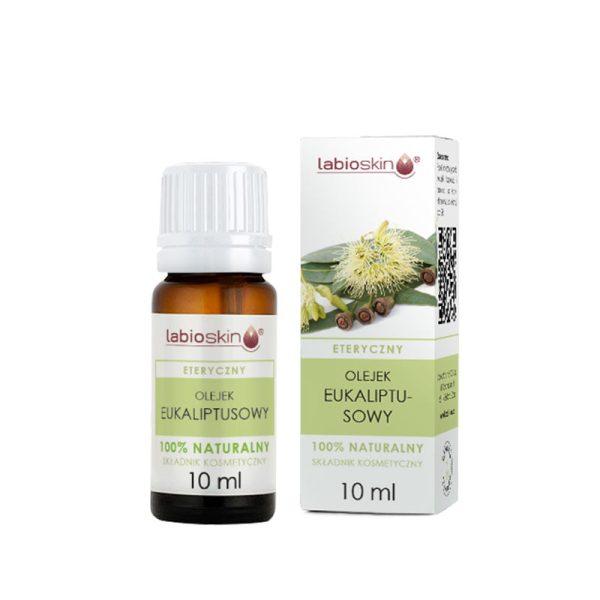 Olejek eukaliptusowy 10 ml LabioSkin