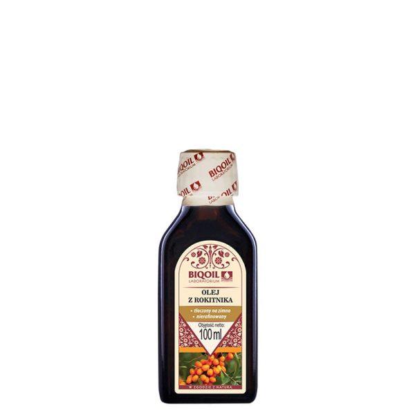 Olej z rokitnika 100 ml