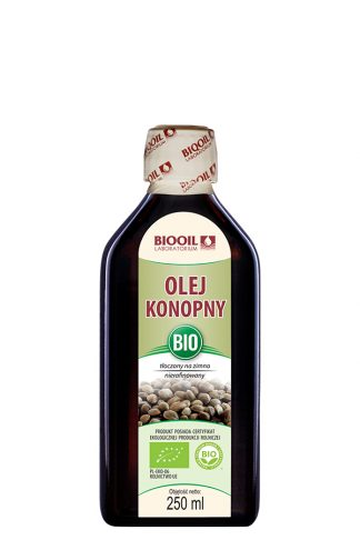 konopnyBIO-250ml